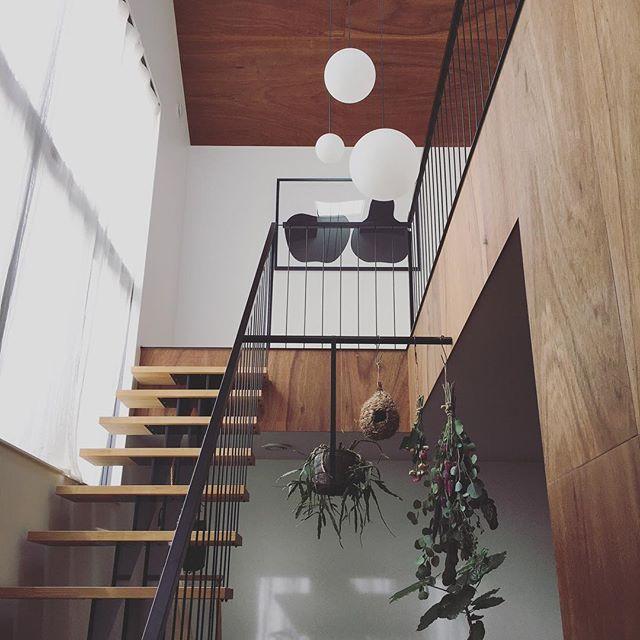 階段 インテリア7