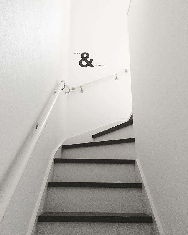 階段 インテリア2
