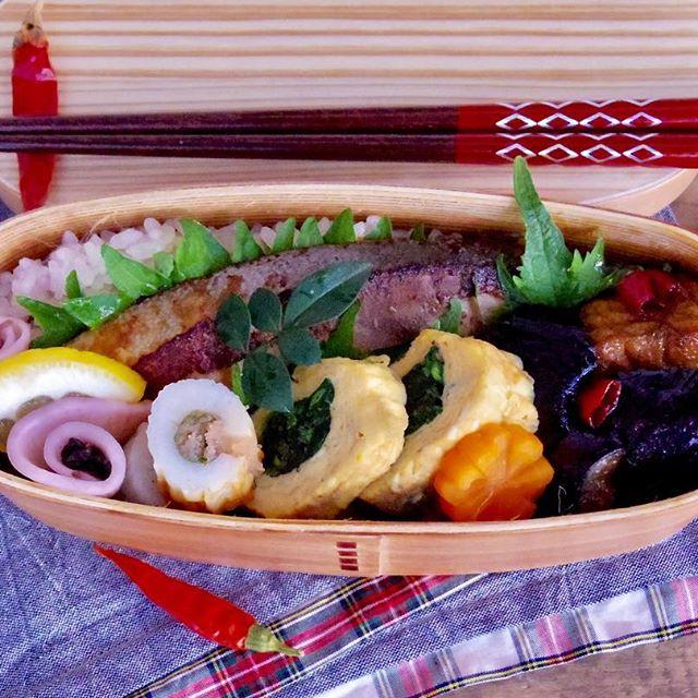 お弁当の副菜に!厚揚げとなすのピリ辛炒め