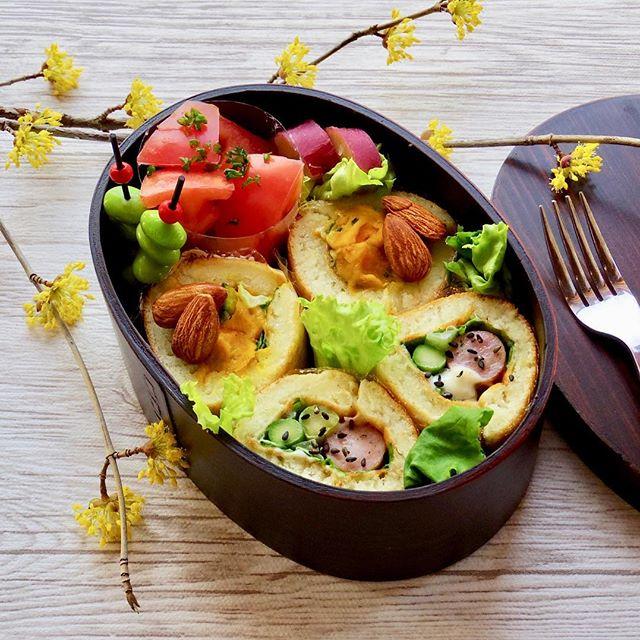 人気のアスパラを使った簡単おかず《揚げ・炒め・サラダ》20