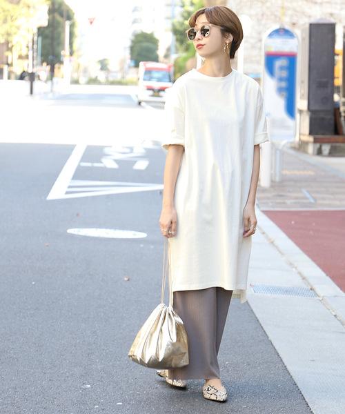 【福岡】5月に最適な服装3