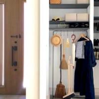 玄関収納で生活はもっと便利に♪玄関収納を使いやすく整えるアイディア