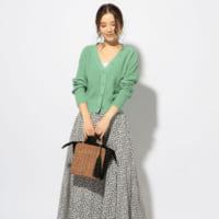 【韓国】4月の服装24選♪みんなの注目を集める最旬レディースコーデをご紹介!