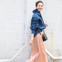 【2020春】ピンクスカートでモテコーデを叶えて♡大人の着こなし術を大公開
