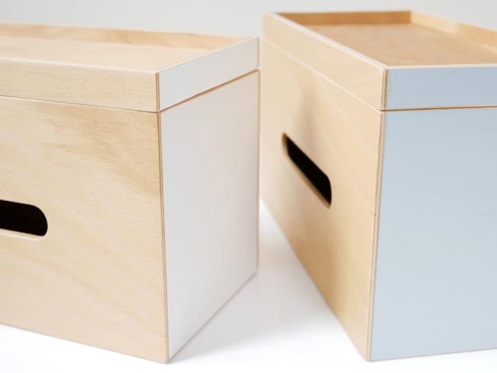 ティッシュボックス3