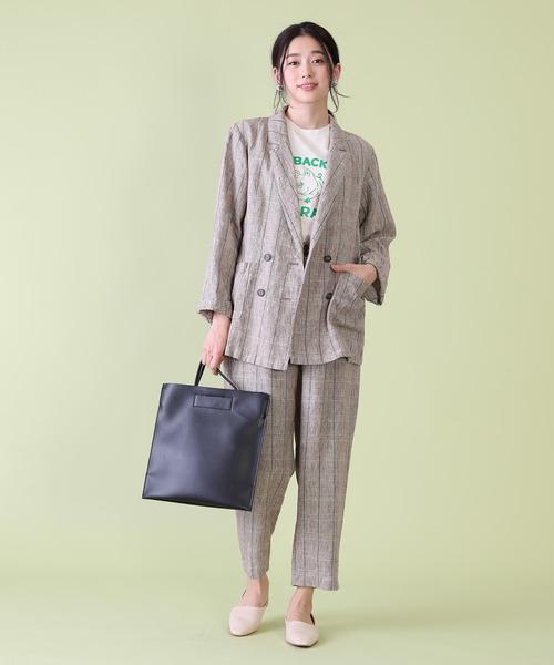 東京 5月 服装4