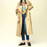 【2020最新】大人女子がハマる♡『デニム×革靴』のカジュアル&可愛いコーデ特集