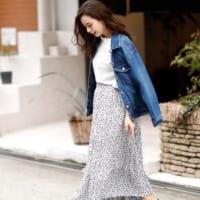 【福岡】5月の服装24選!お手本にしたい旅行に最適なレディースファッション