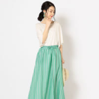 【沖縄】5月の服装27選!参考になる旅行におすすめの最新レディースファッション