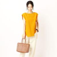 【タイ】5月の服装24選!大人女子のお手本になる最新の旅行ファッション