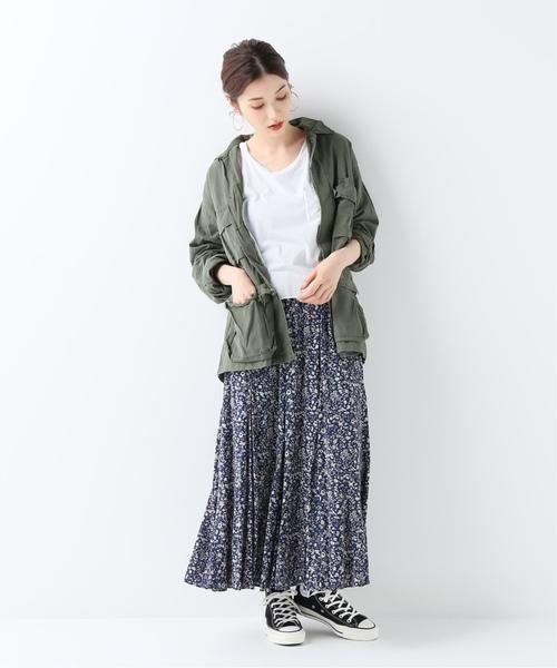 大阪 5月 服装9