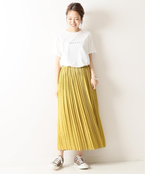 [Spick & Span] Epanoui T-Shirt◆