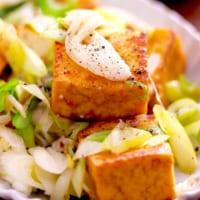 ボリューム大満足♡厚揚げの副菜アイデアは料理上手さんの絶品レシピにおまかせ♪
