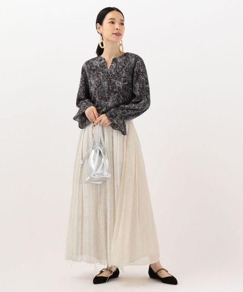金沢 5月 服装3