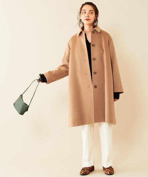 [BEAUTY&YOUTH UNITED ARROWS] BY∴ ビーバーテントコート