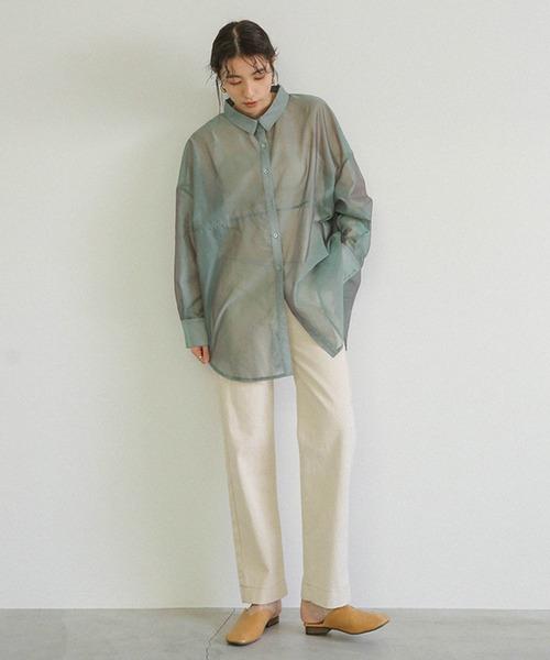 軽井沢 5月の服装