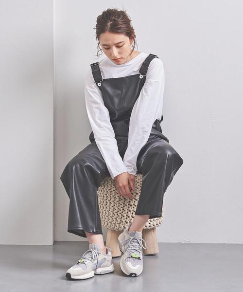 [UNITED ARROWS] <adidas(アディダス)>ZX TORSION スニーカー