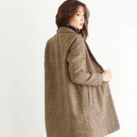 大人可愛いコート発掘♪ZOZOで見つけた春まで使えるコート特集