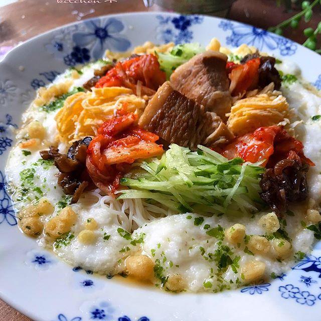 そうめんを使った人気のお弁当レシピ《和風》8