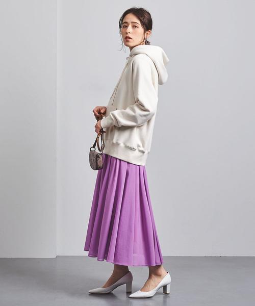 東京 5月 服装11