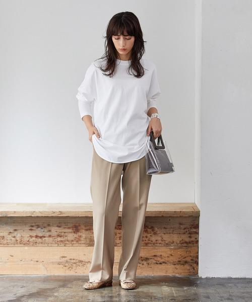 軽井沢 5月の服装2