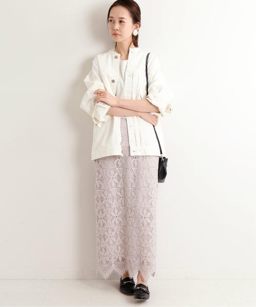 軽井沢 5月の服装7