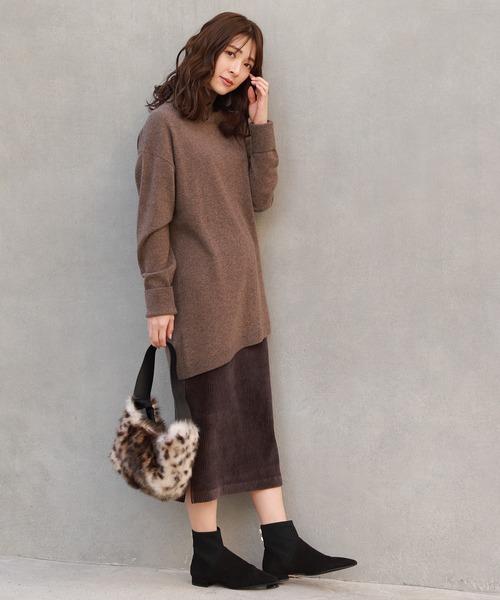 [BARNYARDSTORM] BARNYARDSTORM / カットコールスカート