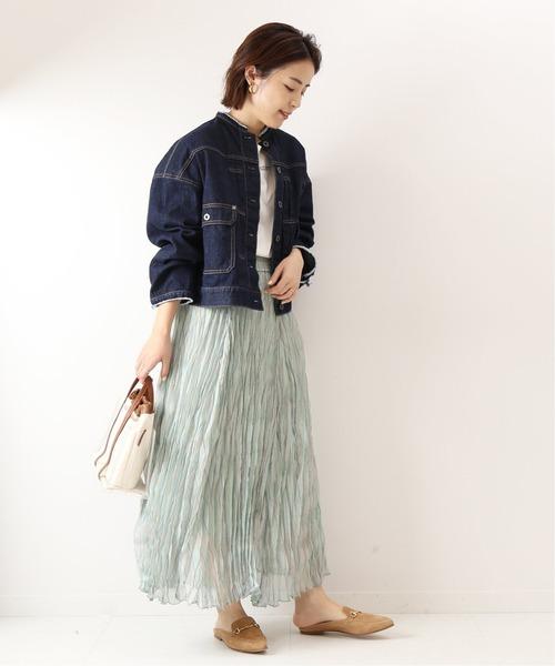 大阪 5月 服装11