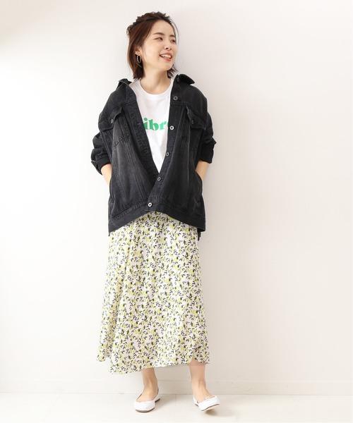 東京 5月 服装12