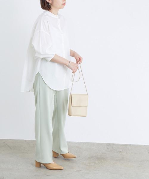 軽井沢 5月の服装3