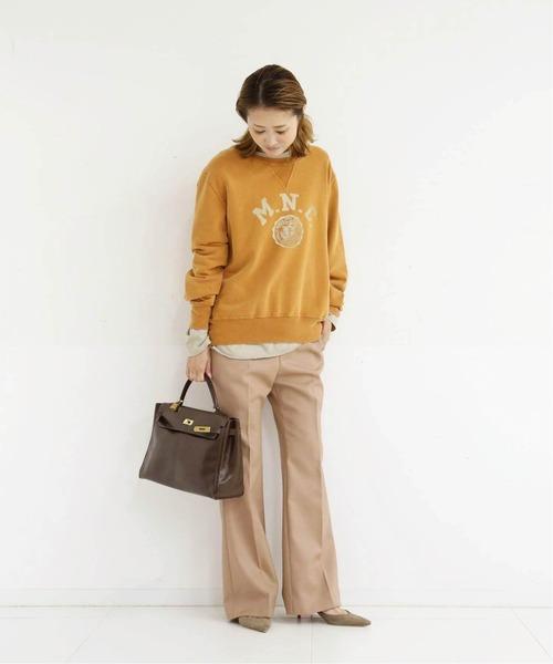 [Deuxieme Classe] Elegant パンツ
