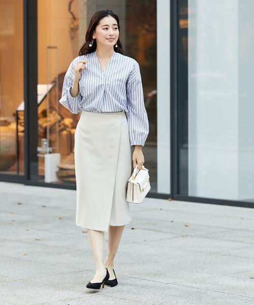 東京 5月 服装9