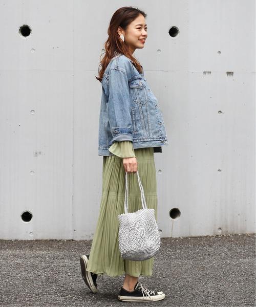 大阪 5月 服装13