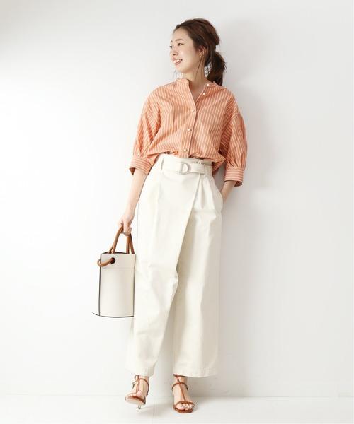 東京 5月 服装2