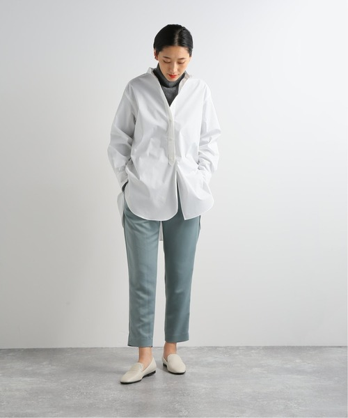 [JOURNAL STANDARD] 【NEU】CPブロードスタンドシャツ