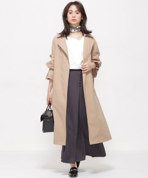 大阪 5月 服装12