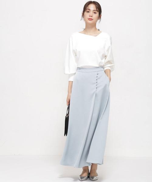 東京 5月 服装8