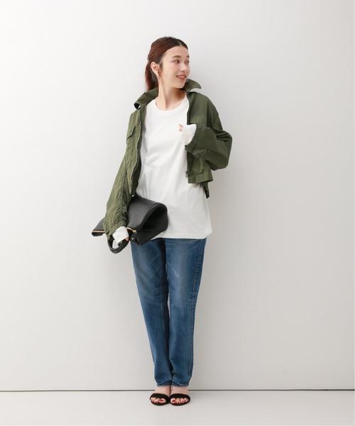 東京 5月 服装6