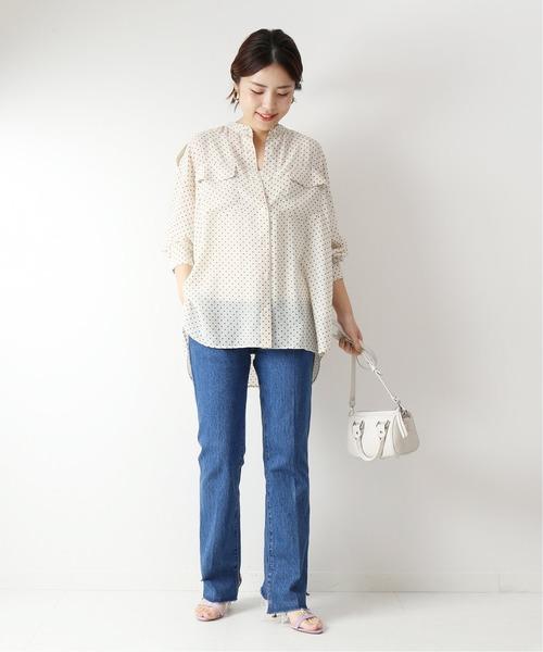 東京 5月 服装5
