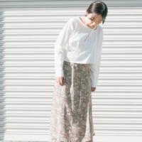 【名古屋】5月の服装27選!気温に応じた最新のレディースファッションをご紹介