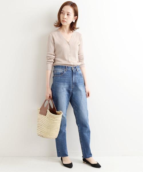 軽井沢 5月の服装4