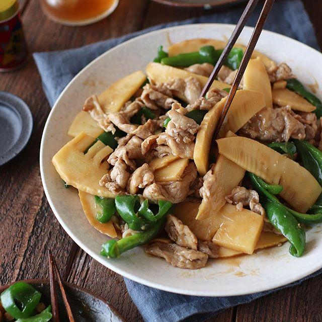中華のおかず☆人気レシピ《お肉料理》3