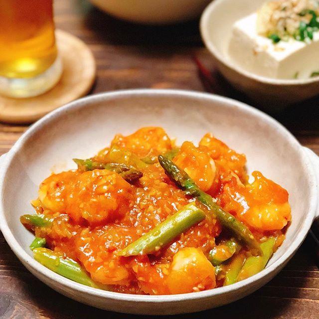 中華のおかず☆人気レシピ《魚介料理》2