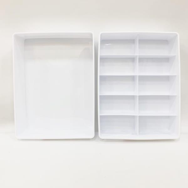 多用途な収納ボックス