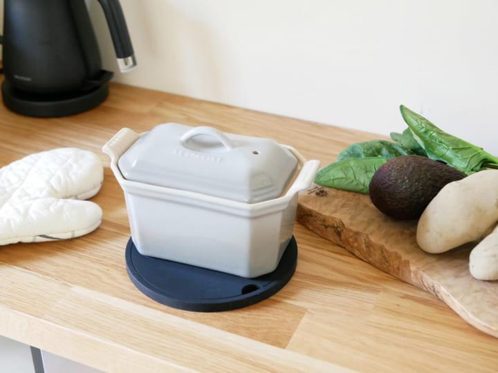 シリコン鍋敷き7