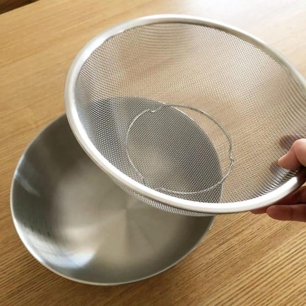 無印良品のキッチンアイテム5