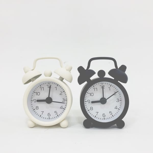 ダイソー 時計3