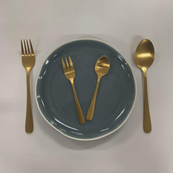 BASIC皿&カトラリー