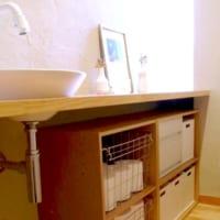 【連載】ニトリ&無印良品の収納グッズ活用!大容量のトイレ収納!