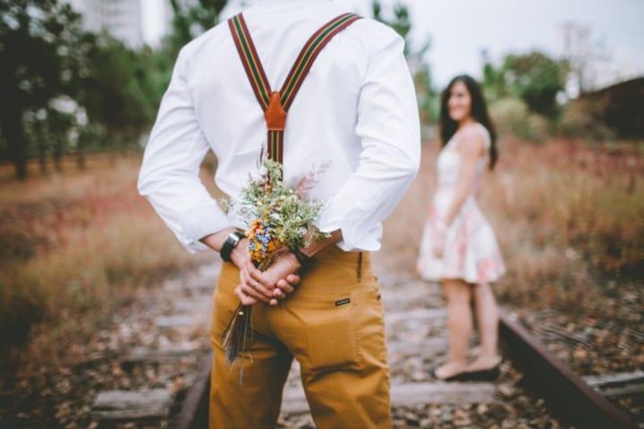 結婚を意識している一回り年下の彼氏の特徴